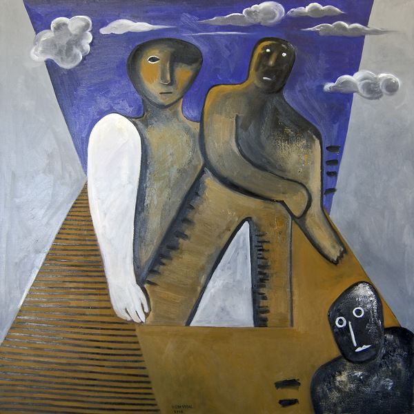 Hilda Vidal Valdés Hilda Vidal Valds Artist Portfolio PicassoMio