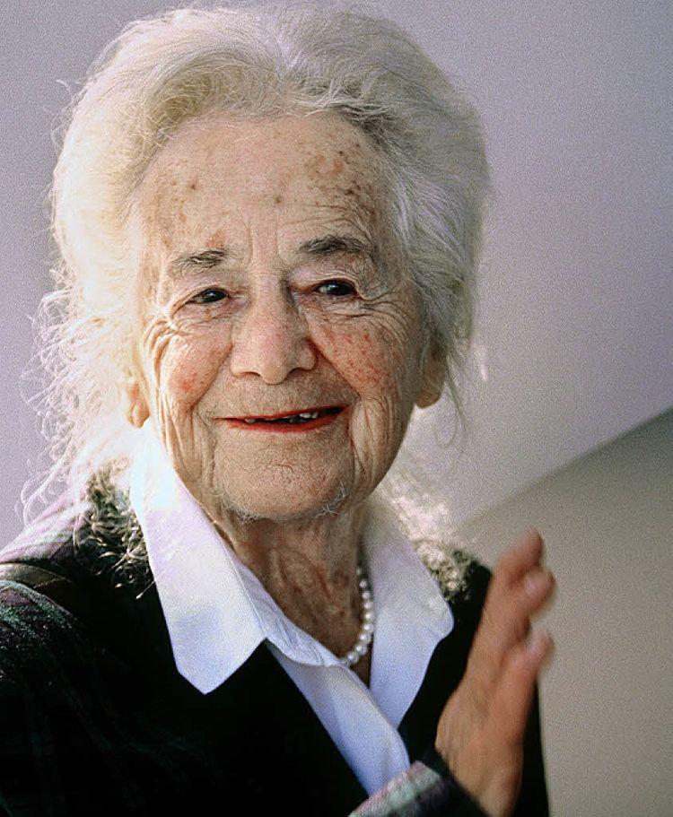 Hilde Domin Steinen Hilde Domin zu ihrem 100 Geburtstag badische