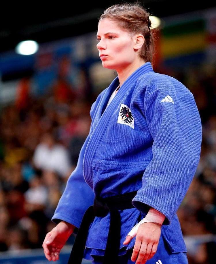 Hilde Drexler Hilde Drexler out sterreichisches Olympisches Comit
