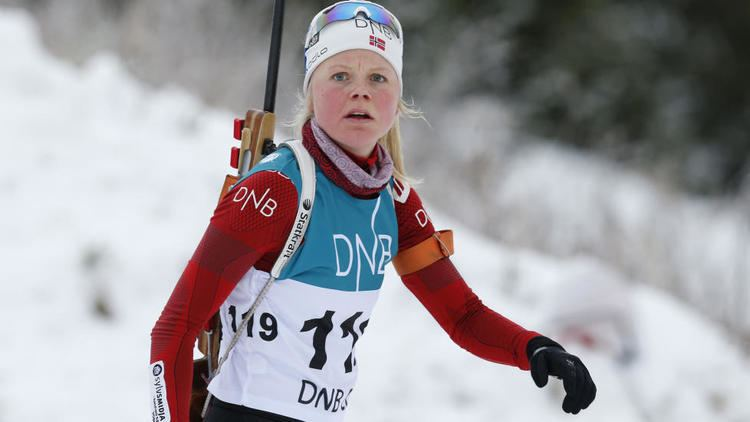 Hilde Fenne Hilde Fenne gr ikke verdenscupen i sterrike sport