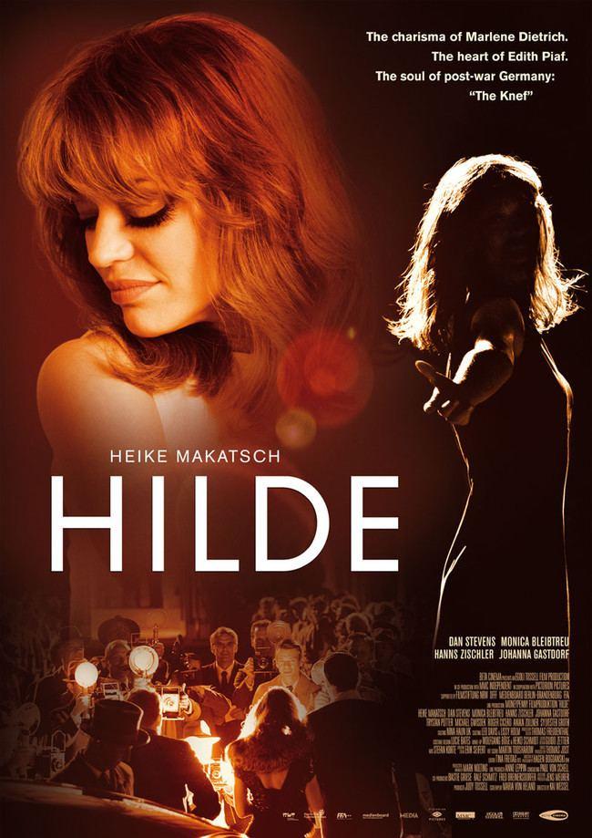 Hilde (film) Beta Cinema