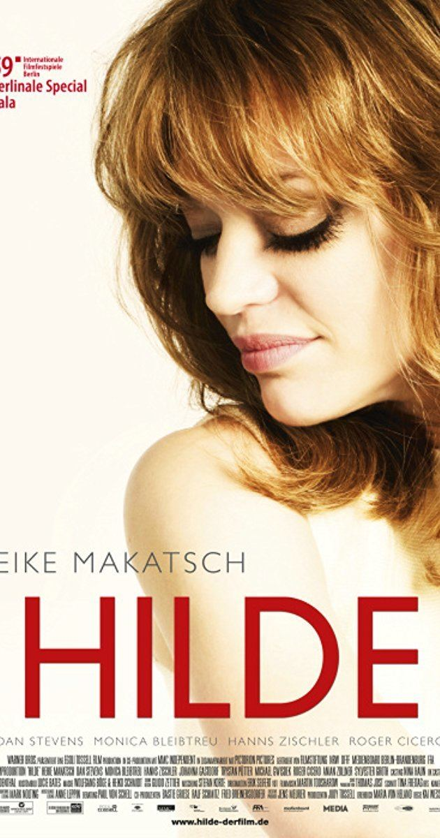 Hilde (film) Hilde 2009 IMDb