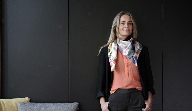 Hilde Sandvik Ubehaget i kulturen morgenbladetno