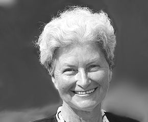 Hildegard Breiner Hildegard Breiner NuclearFree Future Award Foundation
