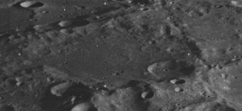 Hildegard (crater)