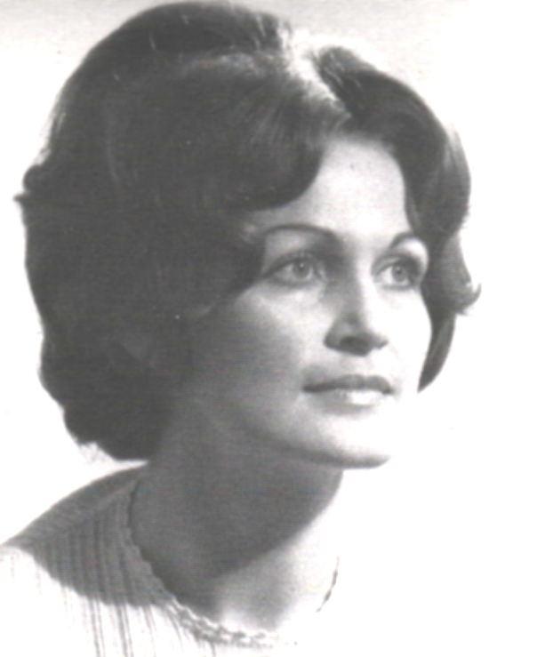 Hildegard Laurich wwwbachcantatascomPicBioLBIGLaurichHildeg