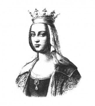 Hildegard of the Vinzgau httpssmediacacheak0pinimgcomoriginals45