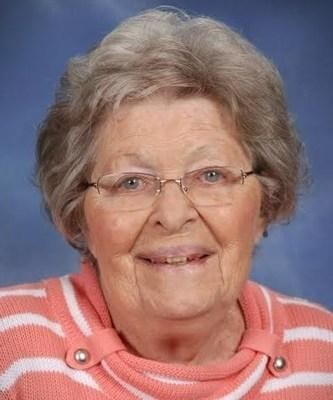 Hildegard Werner Hildegard WERNER Obituary Highlands Ranch Colorado Legacycom