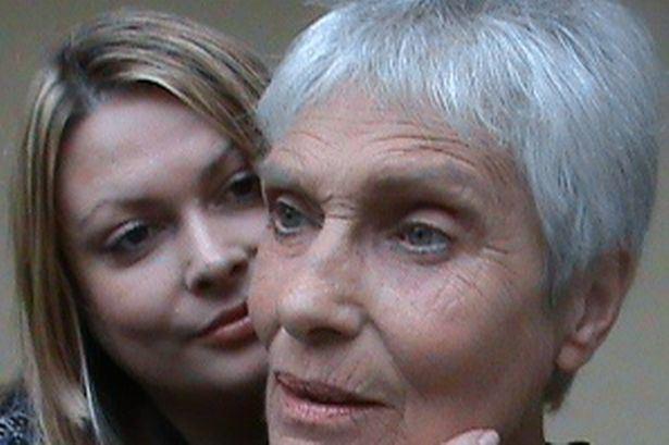 Hildegarde Neil Family affair for Hildegard Neil Get Hampshire