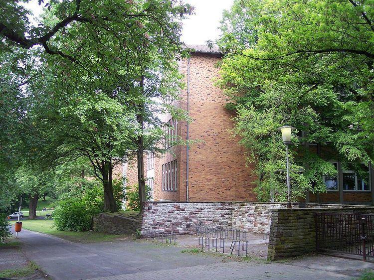 Hildegardis-Schule Bochum