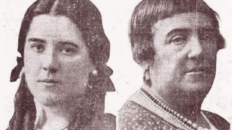 Hildegart Rodríguez Carballeira El asesinato de la virgen roja Hildegart Rodrguez
