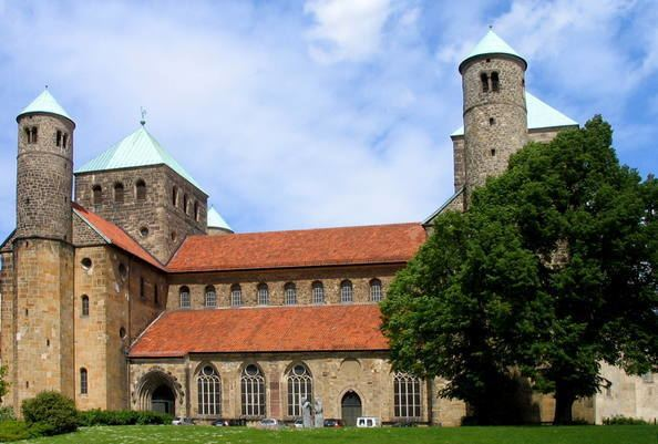 Hildesheim in the past, History of Hildesheim