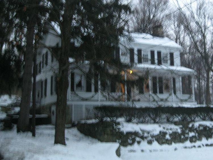 Hill House (Boalsburg, Pennsylvania)