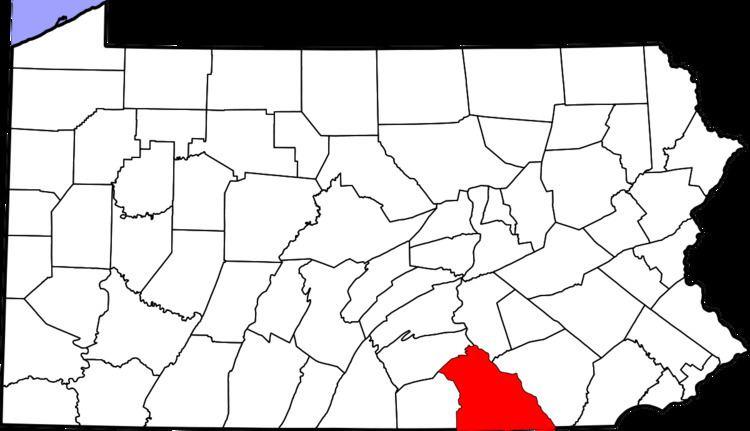 Hill-N-Dale, Pennsylvania
