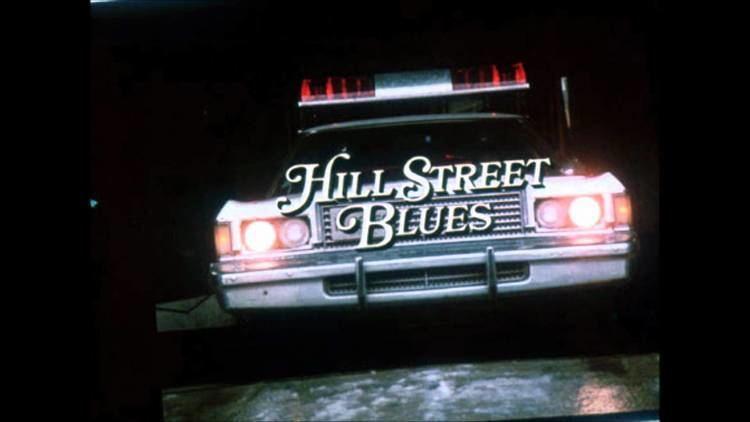Hill Street Blues Hill Street Blues Theme 1981 1987 YouTube