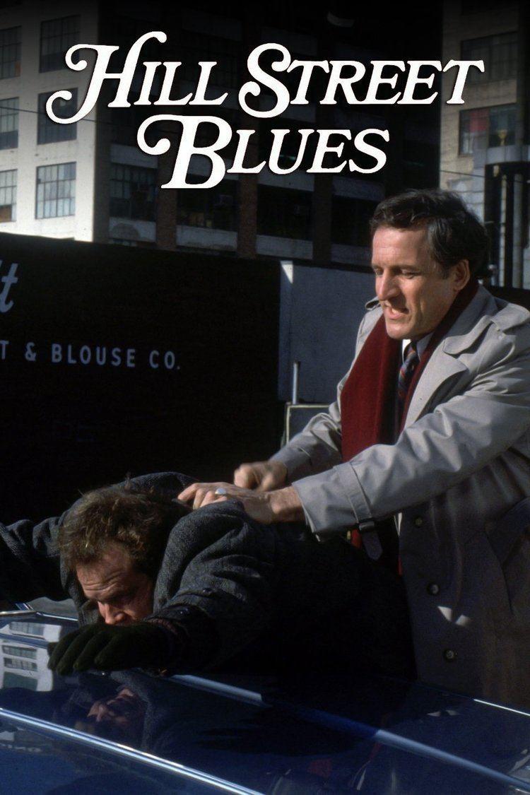 Hill Street Blues - Alchetron, The Free Social Encyclopedia