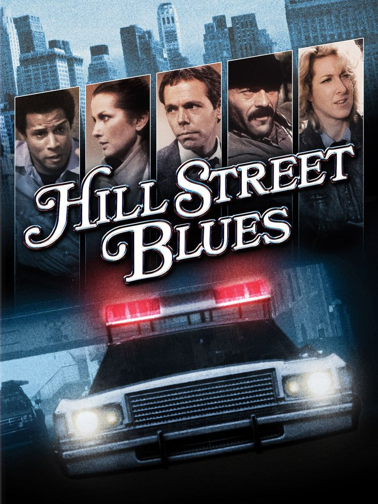 Hill Street Blues Hill Street Blues TV Show News Videos Full Episodes and More
