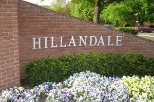 Hillandale, Maryland wwwhillandalemdorghillandalesign300200JPG
