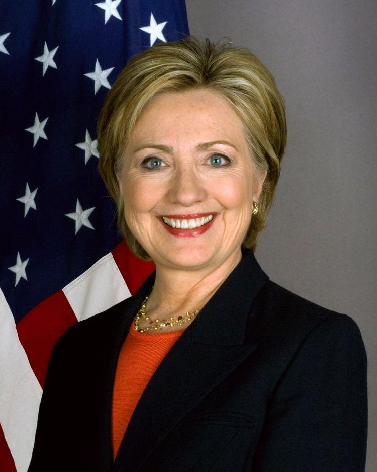 Hillary Clinton Hillary Clinton Wikipedia the free encyclopedia