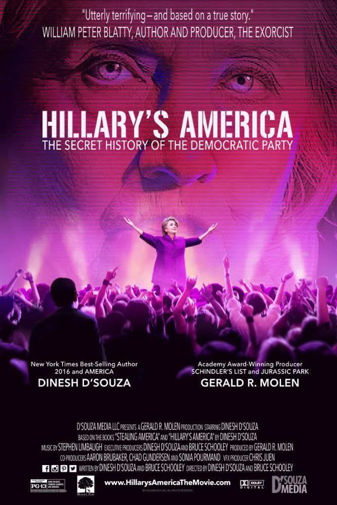 Hillary's America: The Secret History of the Democratic Party t0gstaticcomimagesqtbnANd9GcTOf8kVlMvuQ6JWxJ