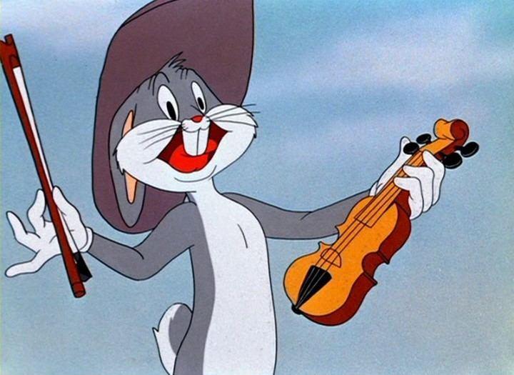 Hillbilly Hare Hillbilly Hare 1950 The Internet Animation Database