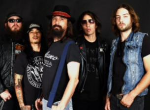 Hillbilly Herald Tickets for THE VIPER ROOM PRESENTS Hillbilly Herald Blackpool