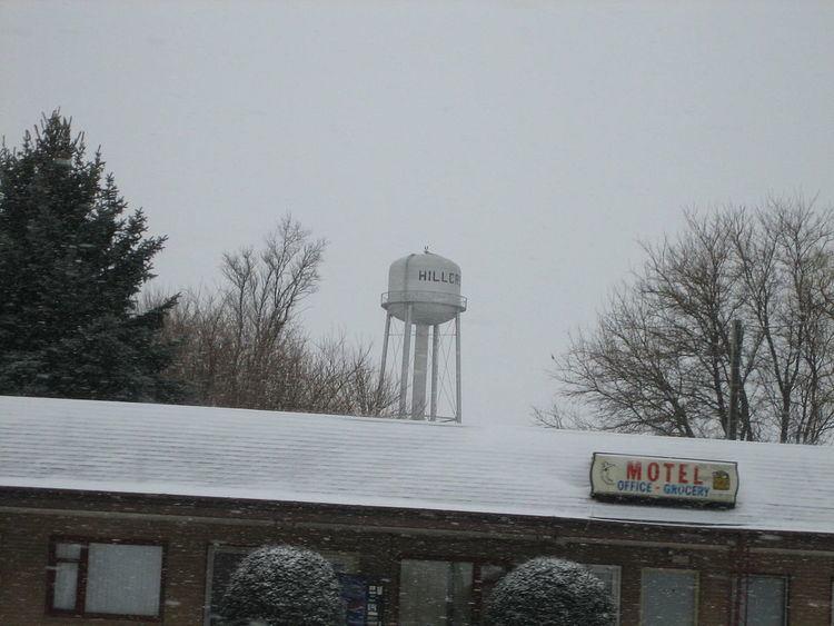 Hillcrest, Illinois
