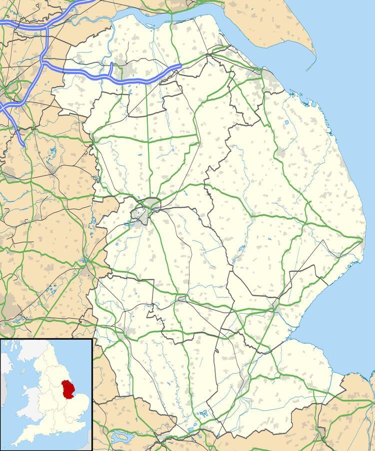 Hilldyke, Lincolnshire