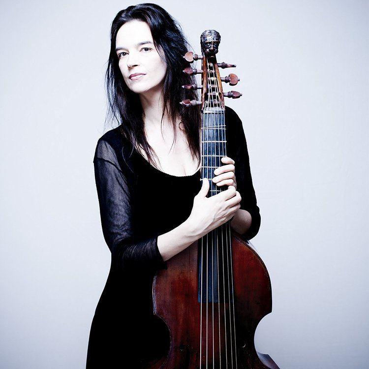 Hille Perl HILLE PERL Concertos for Viola Da Gamba Amazoncom Music
