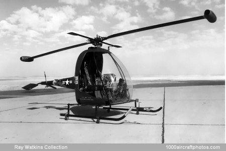Hiller YH-32 Hornet Hiller HJ1 YH32 Hornet