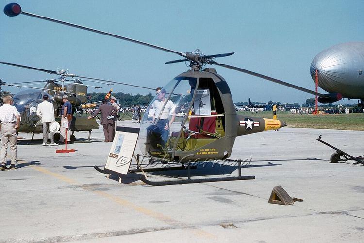 Hiller YH-32 Hornet 534664 YH32 Hornet 2 prototype Hiller YH32 Hornet cn Flickr