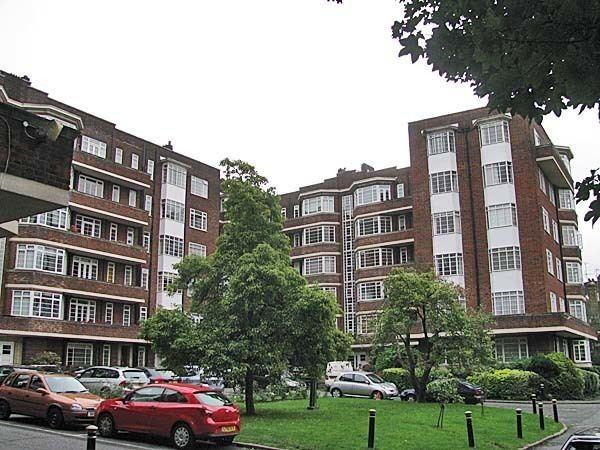 Hillfield Court manchesterhistorynetarchitecture1930hillfield5jpg