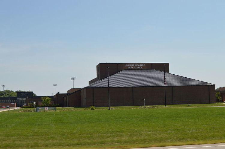 Hilliard Bradley High School
