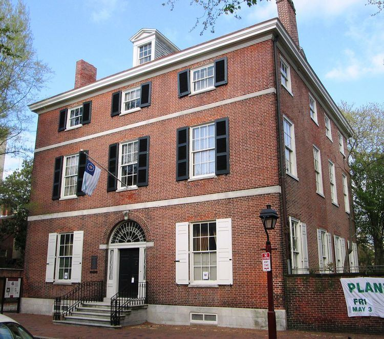 Hill–Physick–Keith House