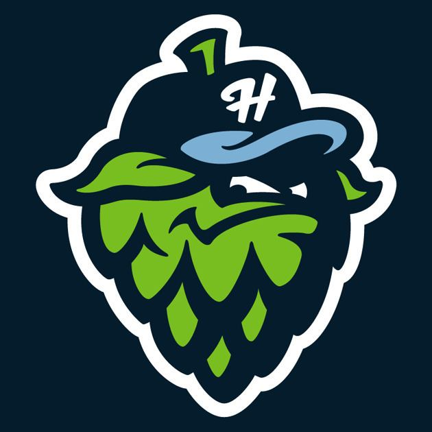 Hillsboro Hops httpssmediacacheak0pinimgcomoriginals5e