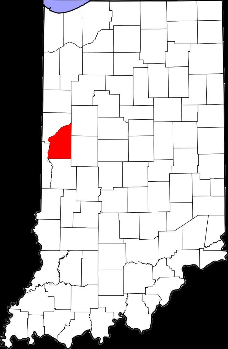 Hillsboro, Indiana