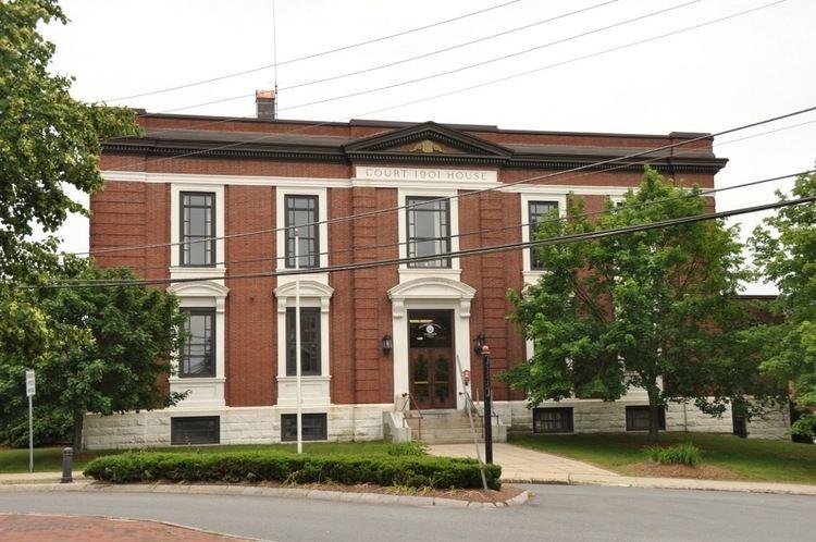 Hillsborough County Registry of Deeds