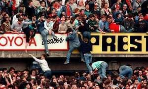 Hillsborough disaster Hillsborough disaster deadly mistakes and lies that lasted decades