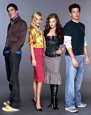 Hillside (TV series) Warn Ryan Oh No They Didn39t 8 TV Shows Worth Rerunning