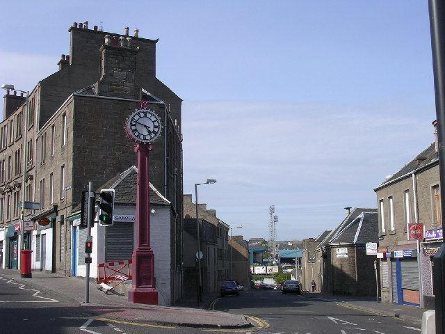 Hilltown, Dundee httpsuploadwikimediaorgwikipediacommonsff