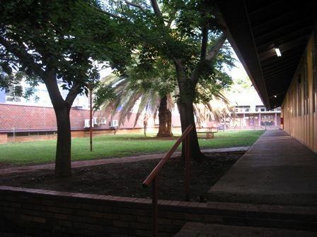 Hillview High School