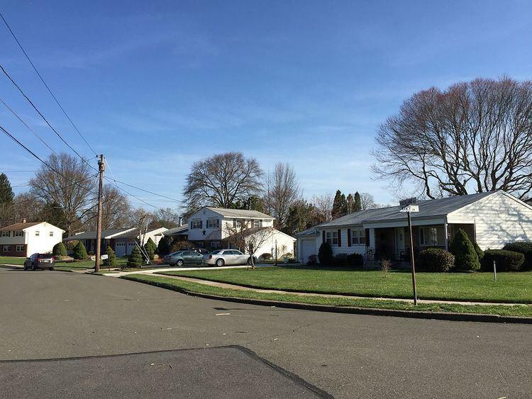 Hillwood Manor, New Jersey