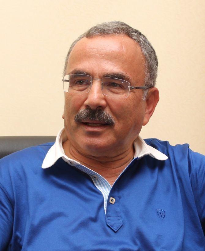 Hilmi Güler Hilmi Guler Alchetron The Free Social Encyclopedia