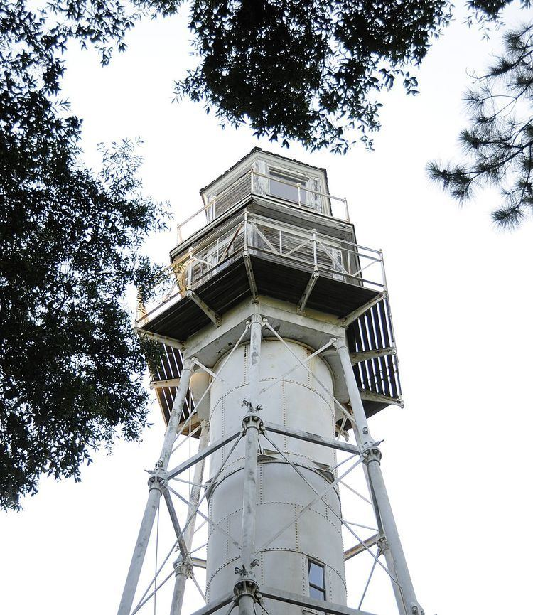 Hilton Head Range Rear Light