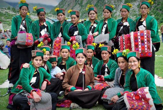 Himachal Pradesh Culture of Himachal Pradesh