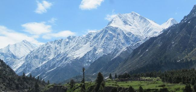 Himachal Pradesh Tourist places in Himachal Pradesh