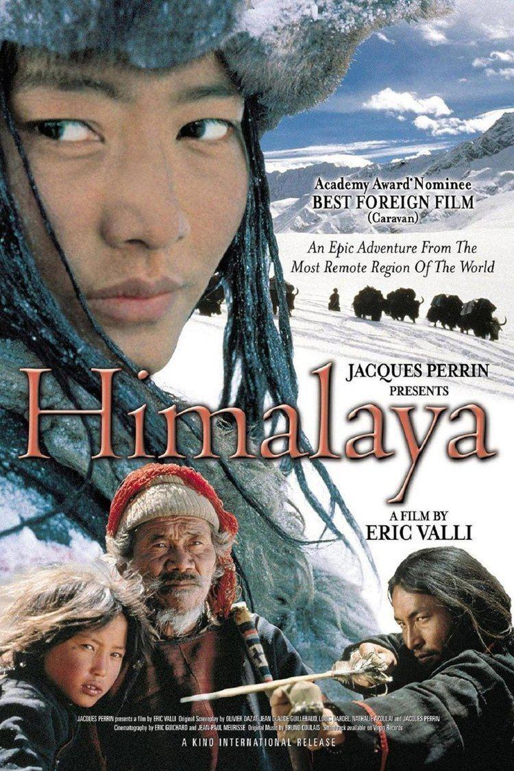 Himalaya (film) wwwgstaticcomtvthumbmovieposters26946p26946