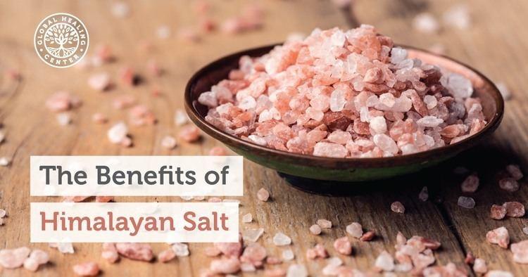 Himalayan salt wwwglobalhealingcentercomnaturalhealthwpcont
