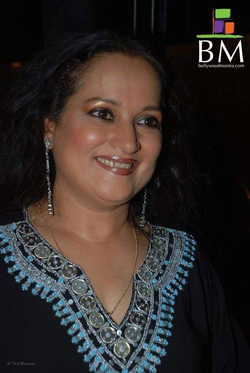 Himani Shivpuri Actress Himani Shivpuri booked for cheating producer