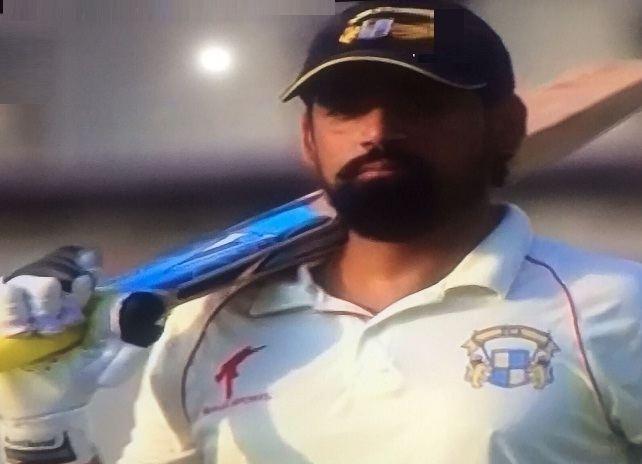 Himanshu Chawla Himanshu Chawlas brisk 57 helps CAG win against Mumbai Police in